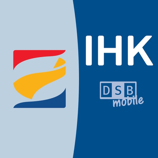 Download IHK SchulApp (IHK Rostock) free for iPhone, iPod and iPad