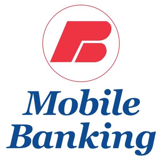 PB Mobile Banking for iPad