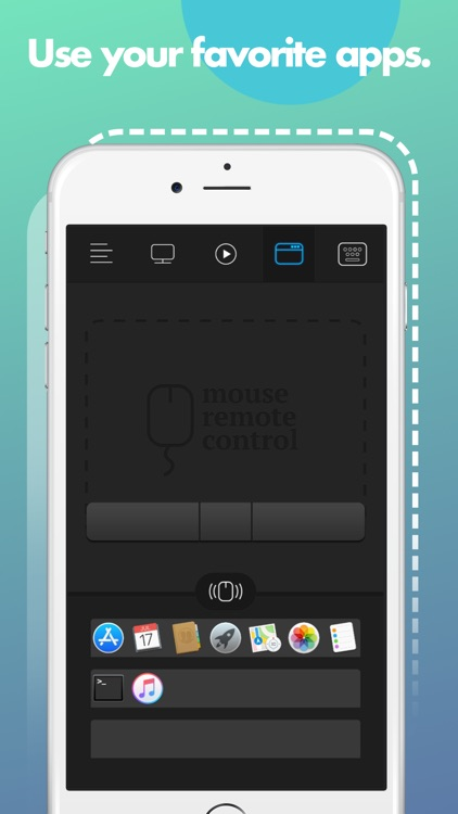Remote for Mac