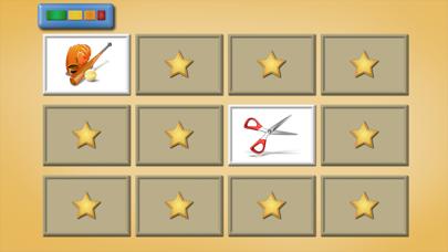 Preschool Memory Match Screenshot 2