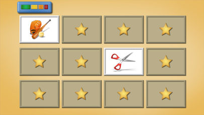 Preschool Memory Match Screenshot 2