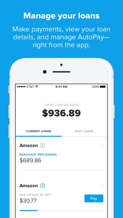 Affirm: Easy monthly payments screenshot-3