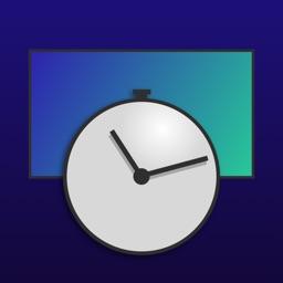 Screen Time Tracker