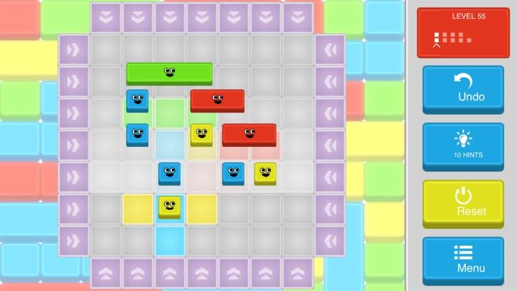 Color Bricks Clash