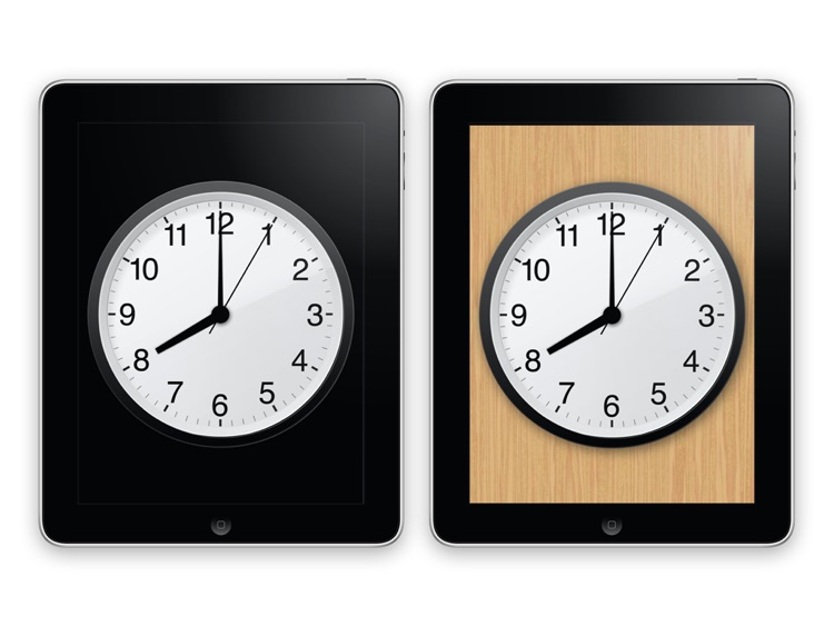 Analog Clock HD