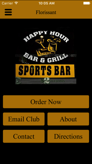 Happy Hour Bar And Grill - 窓用