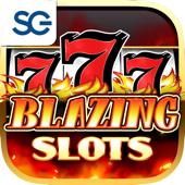Blazing 7s Slots: Tragamonedas
