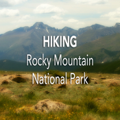 Hiking Rocky Mountain N P app review