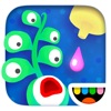 Toca Lab: Plants - iPadアプリ