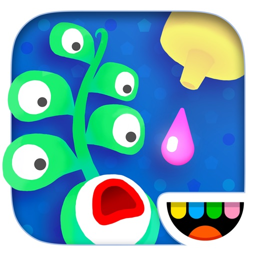 Toca Lab: Plants icon