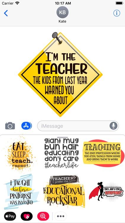 Teacher Quotes Back to School