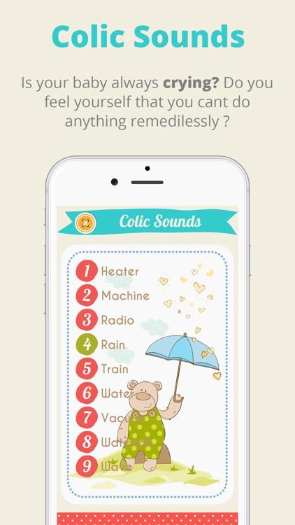 Baby Tracker - Newborn Care screenshot-5
