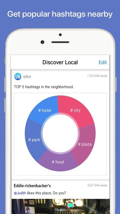 UB Travel - Discover Local screenshot-3