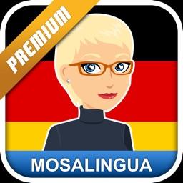 MosaLingua Imparare il tedesco