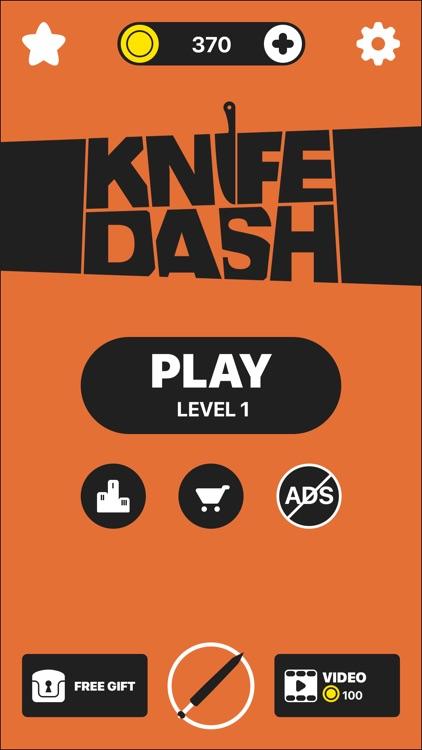 Knife Dash screenshot-4