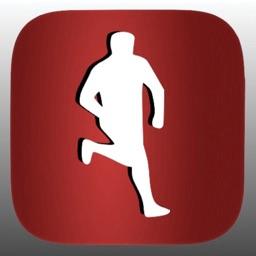 iRun Log - Running and Cardio Journal (Regular)
