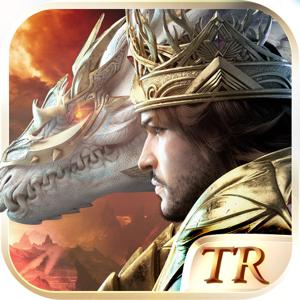 Immortal Thrones-TÜRKÇE app