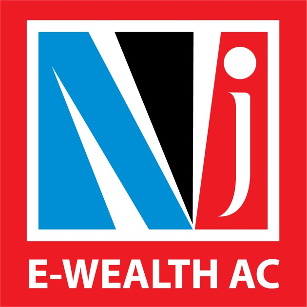 Nj E Wealth Account On The App Store