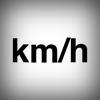 GPS Tachometer (km / h)