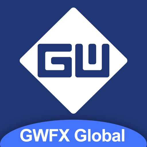 GWFX Global - Forex Trading iOS App