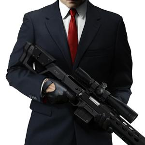 Hitman Sniper app