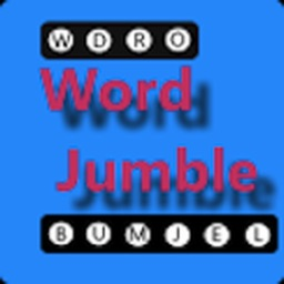 Word Jumble Advanced
