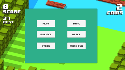 Jump The Obstacles screenshot 2