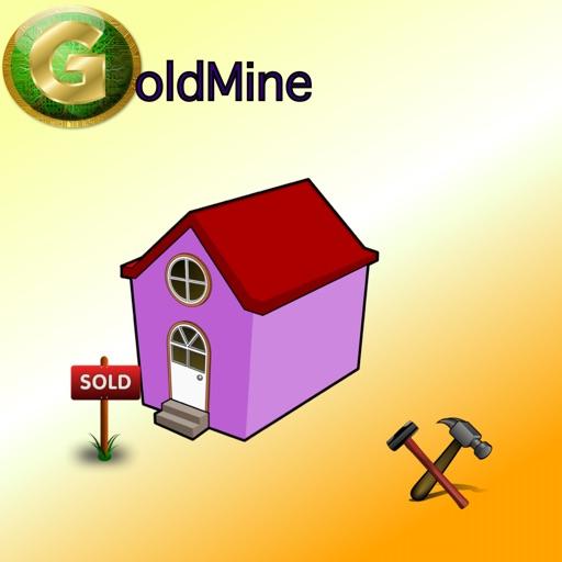 GoldMine Flip Analyzer