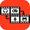 音楽&動画を簡単再生!ツベコレ - 動画聴き放題プレイヤー - iPhoneアプリ