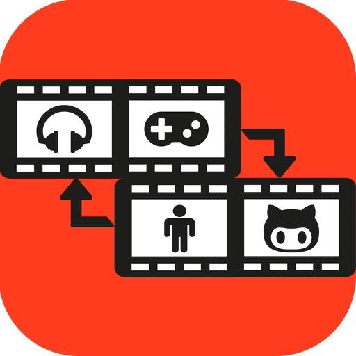音楽&動画を簡単再生!ツベコレ - 動画聴き放題プレイヤー