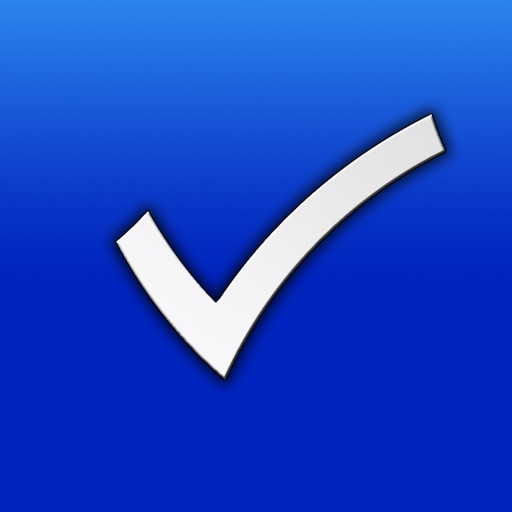 To Dos List iOS App