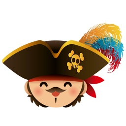 Piratemoji - Pirate Stickers and Emoji