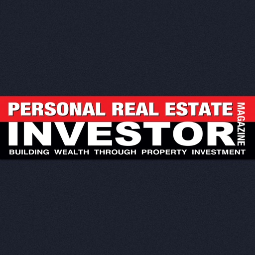 Personal Real Estate Investor