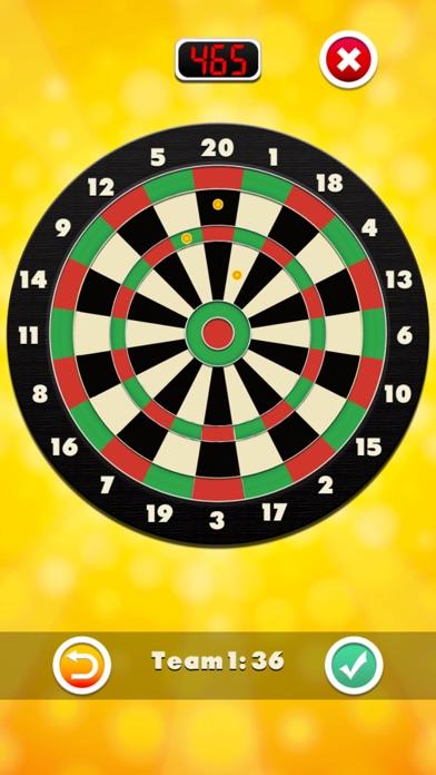 Easy Darts ScreenShot1