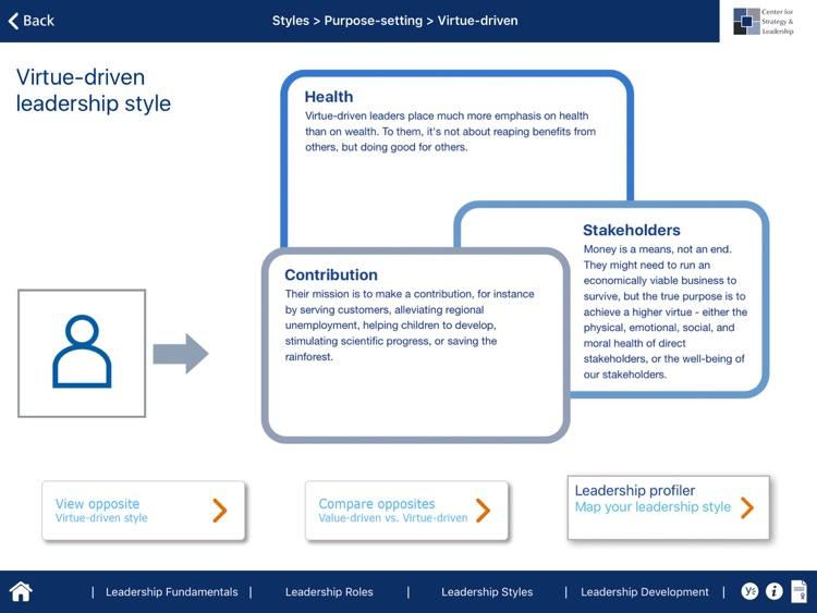 Leadership LEAP screenshot-4