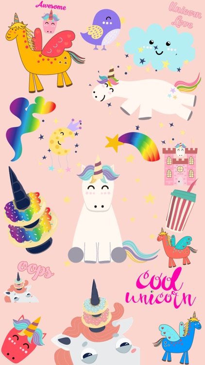 Silly Unicorns