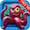 Underwater ClayMatch Free HD