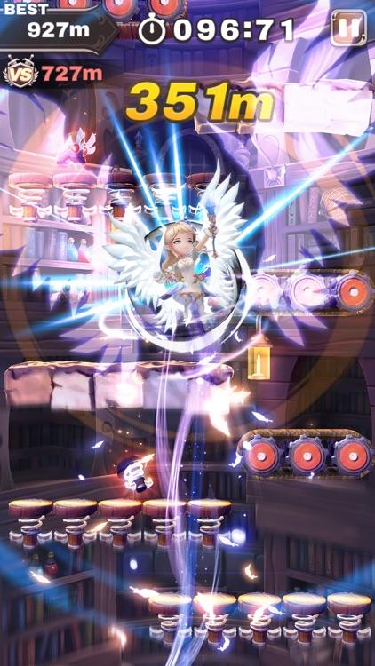Jump  Game – Finger Jump screenshot-0
