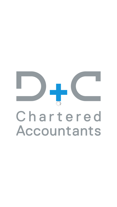 Dyer+Co Chartered Accountants screenshot one