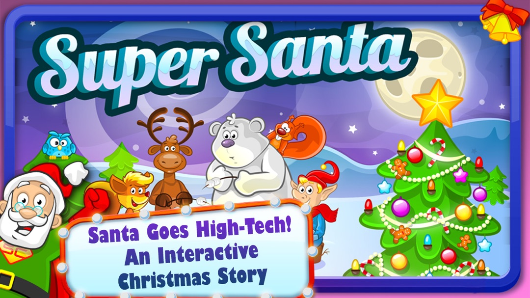 Super Santa Christmas Story - Online Game Hack and Cheat | Gehack.com
