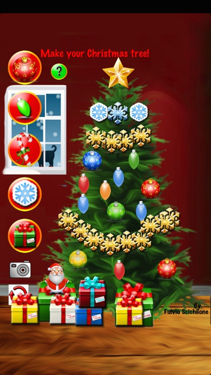 Your Christmas Tree screenshot-1