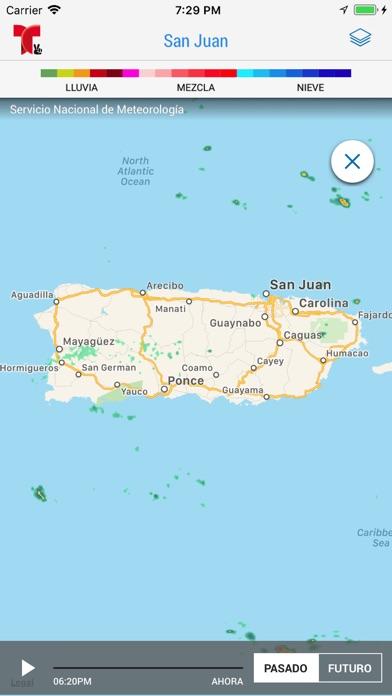 Telemundo Puerto Rico for Windows
