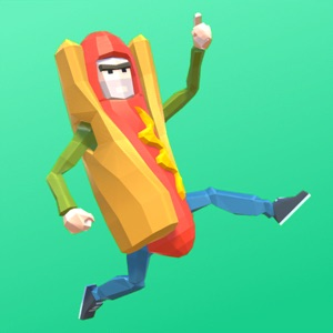 Hot Dog Hunt AR