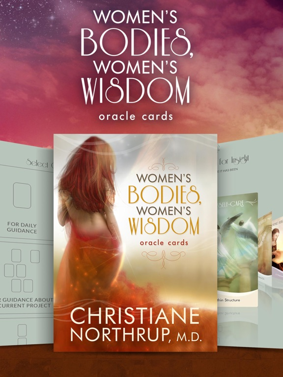 Women's Bodies Women's Wisdom screenshot 6