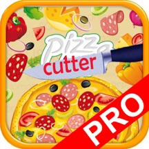 Pizza Chopper - Cut The Cake