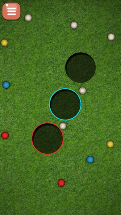 Image of Rolling Balls for iPhone