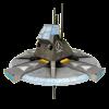 Starbase Gunship Reviews