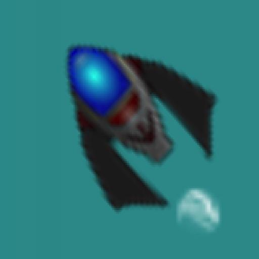 火箭生存躲避-经典休闲单机游戏