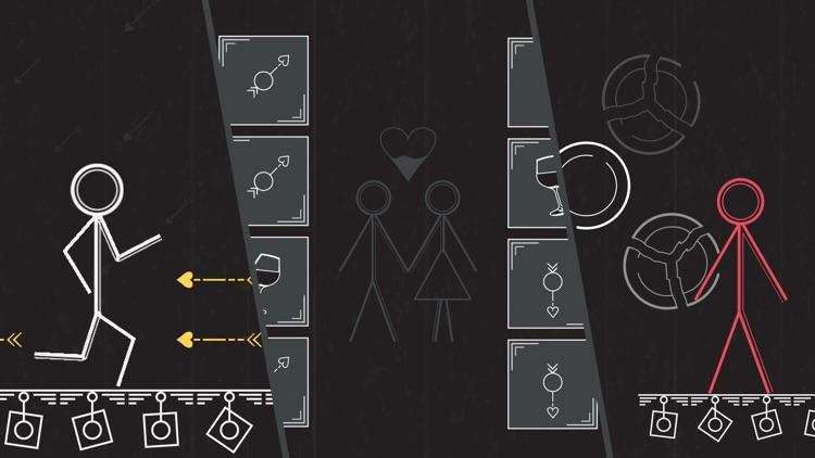 Annotation of Love screenshot-0