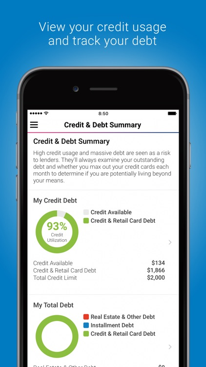 Experian - Credit Report screenshot-2